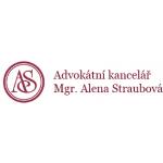 Straubová Alena, Mgr. - advokátní kancelář – logo společnosti