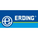 ERDING, a.s. – logo společnosti