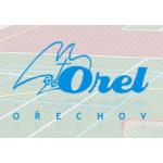 Orel jednota Ořechov – logo společnosti