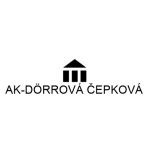 Čepková Dörrová Lenka, JUDr. – logo společnosti
