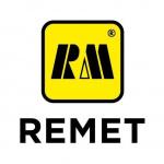 REMET, spol. s r.o. – logo společnosti