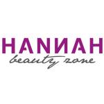 HANNAH Beauty Zone s.r.o. – logo společnosti