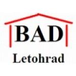 BAD Letohrad, s.r.o. – logo společnosti