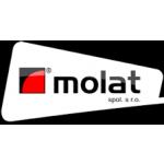 MOLAT, spol. s r.o. – logo společnosti
