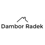 Dambor Radek- KLEMPÍŘSTVÍ – logo společnosti
