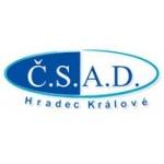 Česká spedice automobilových dopravců s.r.o. Hradec Králové – logo společnosti