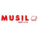 MUSIL spol. s r.o. – logo společnosti
