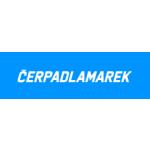 Petr Marek - ČERPADLA MAREK – logo společnosti