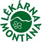Lékárna Montana – logo společnosti