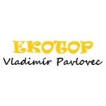 EKOTOP - Vladimír Pavlovec – logo společnosti
