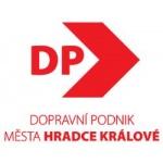 Dopravní podnik města Hradce Králové, a.s. – logo společnosti
