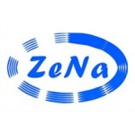 ZeNa, chráněná dílna s.r.o. – logo společnosti