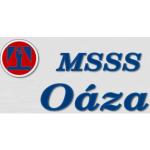 MĚSTSKÉ STŘEDISKO SOCIÁLNÍCH SLUŽEB OÁZA NOVÉ MĚSTO NAD METUJÍ – logo společnosti