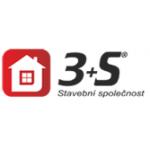 3 + S s.r.o. – logo společnosti