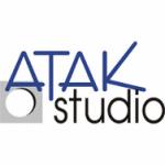 Knapp Vladislav - ATAK STUDIO – logo společnosti