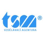 TSM, spol. s r.o.- vzdělávací agentura – logo společnosti