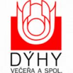 Dýhy Večeřa s.r.o. – logo společnosti