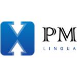 PM-Lingua s.r.o. – logo společnosti