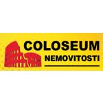 COLOSEUM NEMOVITOSTI s.r.o. (pobočka Vyškov) – logo společnosti