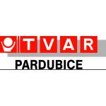 TVAR VÝROBNÍ DRUŽSTVO PARDUBICE – logo společnosti