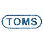 Toman Milan - TOMS půjčovna nářadí a mechanizace – logo společnosti