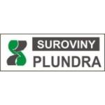 Suroviny Plundra s.r.o. – logo společnosti