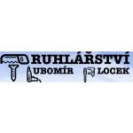 Plocek Lubomír - Truhlářství – logo společnosti