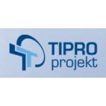 TIPRO projekt s.r.o. – logo společnosti