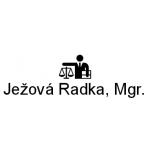 Mgr. Radka Ježová - Advokátní kancelář – logo společnosti