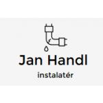 Handl Jan- Instalatér – logo společnosti
