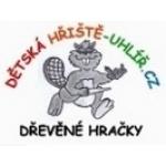 Uhlíř Zbyněk - Dětská hřiště a dřevěné hračky – logo společnosti