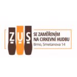 Základní umělecká škola se zaměřením na církevní hudbu Brno, příspěvková organizace Brno – logo společnosti