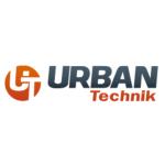 Urban Pavel - URBAN TECHNIK – logo společnosti