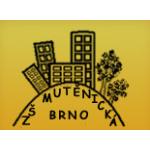 Základní škola Brno, Mutěnická – logo společnosti
