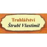 Štrubl Vlastimil- Truhlářství – logo společnosti