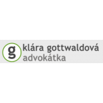 Klára Gottwaldová Mgr. – logo společnosti