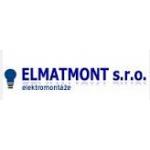 ELMATMONT s.r.o. – logo společnosti