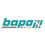 BAPO s.r.o. – logo společnosti