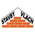 Vlach Rostislav – logo společnosti