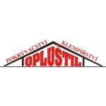 OPLUŠTIL JOSEF-POKRÝVAČSTVÍ, KLEMPÍŘSTVÍ A TESAŘSTVÍ – logo společnosti