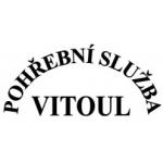 Pohřební služba Vitoul – logo společnosti