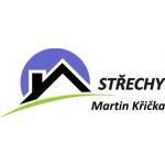Křička Martin – logo společnosti