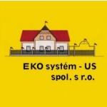 EKO systém - US, spol. s r.o. – logo společnosti