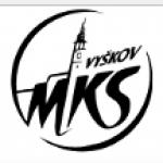 Městské kulturní středisko Vyškov – logo společnosti