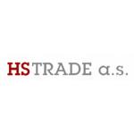 H.S.TRADE a.s. – logo společnosti