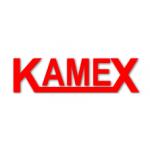 KAMEX, spol. s r.o. – logo společnosti