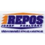 REPOS JP, s.r.o. – logo společnosti