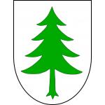 Úřad městyse Křtiny – logo společnosti