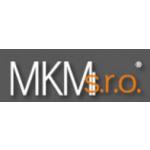 MKM - výškové a stavební práce, s.r.o. – logo společnosti