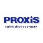 Proxis, spol. s r.o. – logo společnosti
